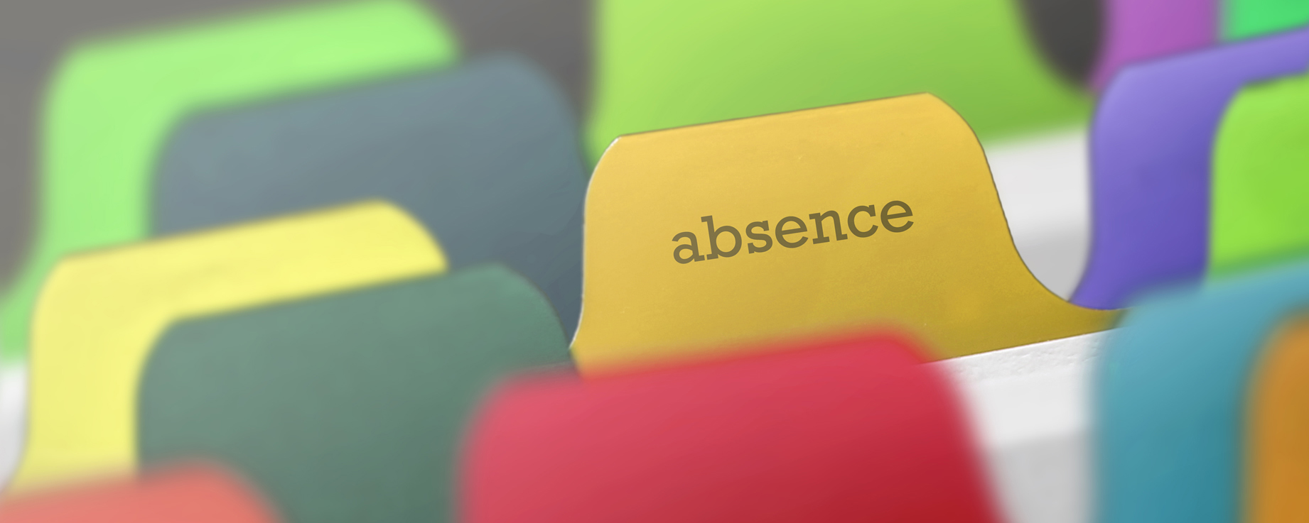 Employee absence rates on the increase - HRreview