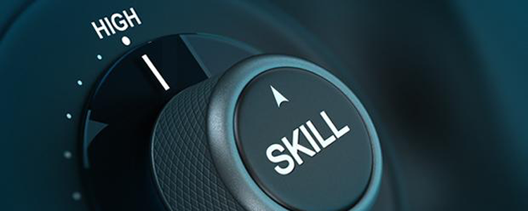 The skills shortage is causing serious problems in the UK at the moment