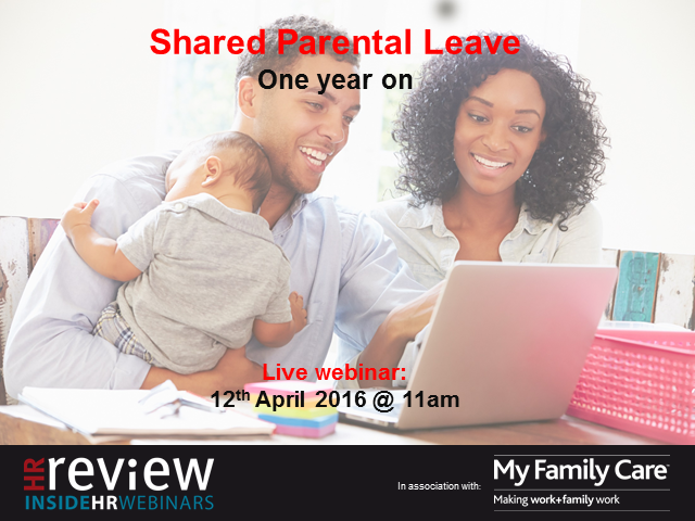 Shared Parental Leave – One year on