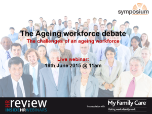 The Uks ageing workforce debate