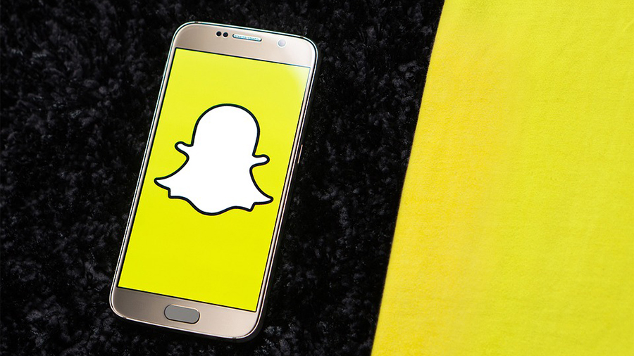 What can recruiters get out of Snapchat?