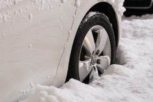 Hannah Parsons: Winter commuting - is it legal not to pay staff that can't get into work?