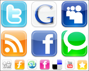 Over half of UK companies have no social media plan