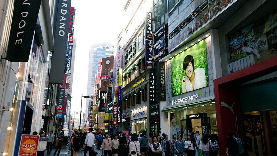 South Korea passes bill to reduce 68-hour working week