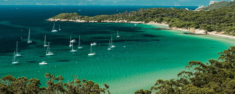 The South of France - A popular retirement destination