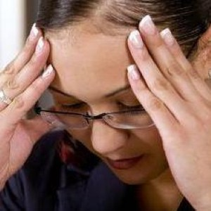 Alleviating employee stress high on employers' 'fix' list