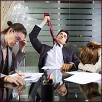 """""""Employer Inertia"""" driven by fear of red tape and administrative headaches"""
