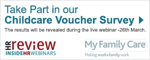 Childcare voucher Survey