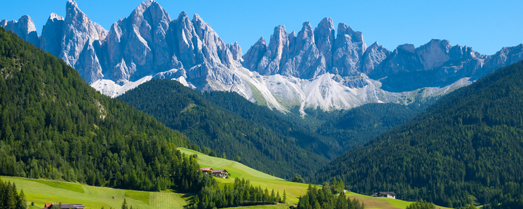 Thinking of flitting abroad? Keep Switzerland in mind