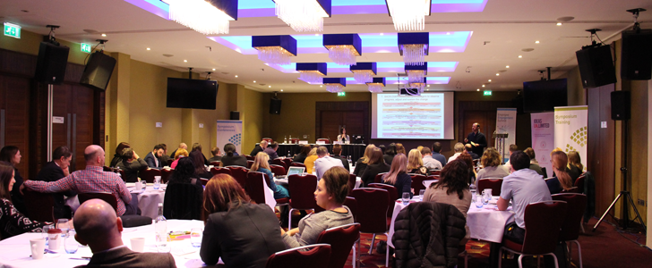 Importance of employee engagement laid bare at Symposium conference