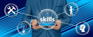 Royston Guest: Five steps to identifying the skills gaps in your organisation