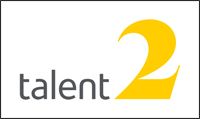 Talent2 announces global renewed business focus and rebranding