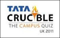 Tata invites UK's brightest campus minds to compete in 4th edition of the annual Tata Crucible Campus Quiz