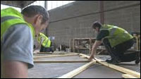 Timber firm fined after worker injured