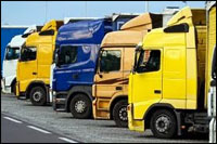 Shortage of trainers for UK truck drivers could lead to transport crisis