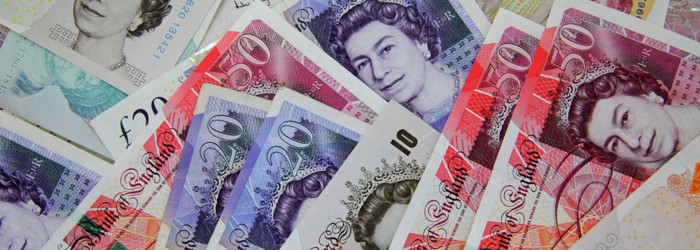 UK bosses make more in 2.5 days than workers earn all year