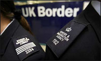 Margaret Burton: UK Border Agency Visits – When an Inspector Calls