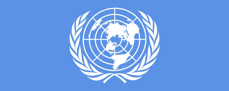 The UN, renowned peacekeepers