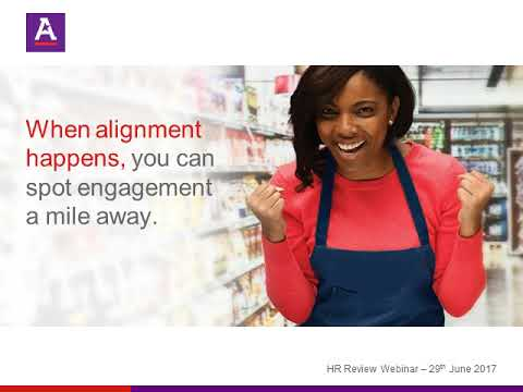 Using Recognition to Drive Engagement – A Best Practice Guide with Scotiabank