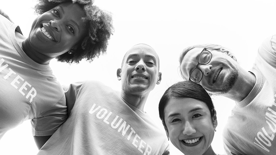 Could UK employers benefit from encouraging staff to volunteer as charity trustees?