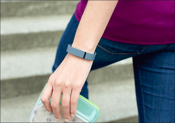 Wearables – new survey highlights benefits and new threats