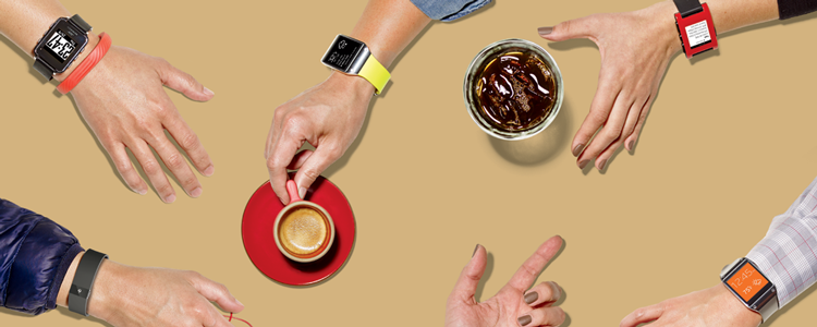 Wearables, against fashionable odds, are becoming increasingly popular