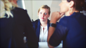 Days taken off due to stress: Managers want to know but employees do not admit to it