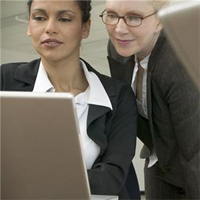 Many female IT professionals have been victims of discrimination