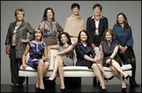 More boards embrace the idea of gender diversity